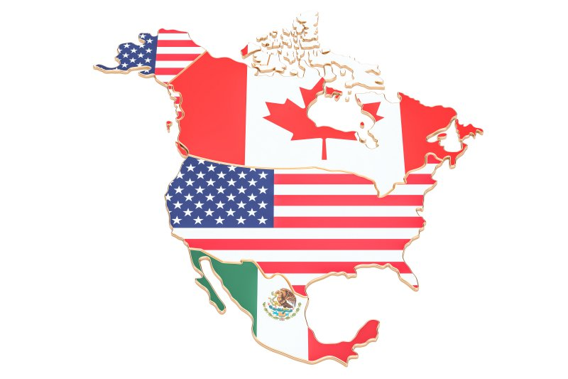 Serving The United States, Canada and Mexico